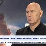 Komunizm i postkomunizm po roku 1944 w Polsce