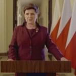 Orędzie Prezesa Rady Ministrów 12.01.2016