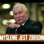 Zdradzony Lech Wałęsa