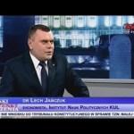Plan rozwoju min. Morawieckiego ważny dla Polski