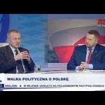 Walka polityczna o Polskę