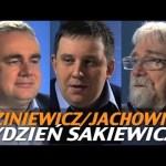 Tydzień Sakiewicza – Liziniewicz, Jachowicz