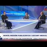 Wokół mediów publicznych i ustawy medialnej