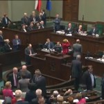 Opozycja bije brawa po wyborze prof. Zbigniewa Jędrzejewskiego na sedziego TK