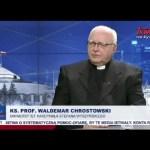Chrzest Mieszka I – duchowy i kulturowy fundament Polski