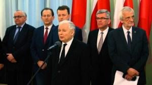 Powstał komitet budowy pomników smoleńskich
