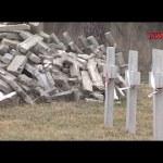 Ratujmy polski cmentarz w Brodach!