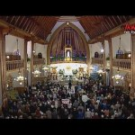 Spotkanie Rodziny Radia Maryja w Sanktuarium Matki Bożej Fatimskiej w Zakopanem na Krzeptówkach 2016