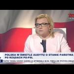 Polska w świetle audytu stanu państwa po rządach PO-PSL