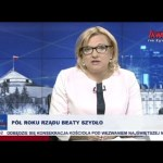 Pół roku rządu Beaty Szydło