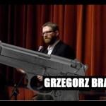Każdy wolny Polak powinien móc nosić broń!