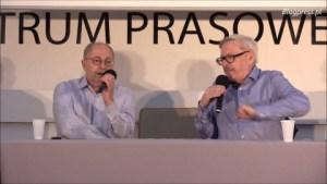 Przegląd Tygodnia (Józef Orzeł i Marcin Wolski – 23.05.2016)