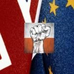 Brytyjczycy dziękują eurokomuchom
