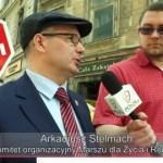 Dlaczego Polacy chcą bronić życia i rodziny?