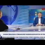 Ocena realizacji świadczeń kardiologicznych w Polsce