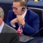 Pozdrowienie dla lewicy w PE