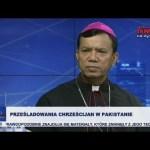Prześladowania chrześcijan w Pakistanie
