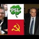 Braun: Mało znane fakty o WALDEMARZE PAWLAKU i PSL!