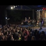 Campo Bosco 2015. Koncert Bethel