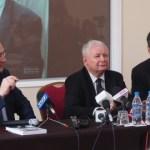 Jarosław Kaczyński – Porozumienie przeciw monowładzy