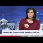 Laboratoria diagnostyczne zagrozone przejęciem przez firmy zagraniczne