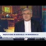 Mężczyzna w Kościele i w demokracji