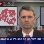 Niższe zarobki Polaków w Polsce niż za granicą