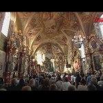 Spotkanie Rodziny Radia Maryja w Sanktuarium Serca Jezusa Miłosiernego w Kaliszu