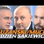 Tydzień Sakiewicza – Płużański, Mucha