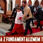 Francja walczy z fundamentalizmem