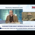 Komunistyczne obozy represji w Polsce 1945 – 1956