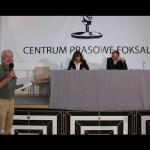 Przegląd Tygodnia – Maciej Mazurek i Maryna Miklaszewska (16.08.2016)