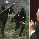 """Czy Europa jest zagrożona? Czy terroryści mają """"brudną bombę""""?"""