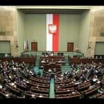 Czytanie projektu ustawy o ochronie życia w Sejmie 22.09.2016