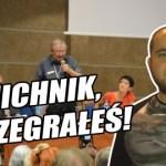Michnik przegwał walkę o rząd polskich dusz
