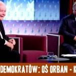 Oś Orban-Kaczyński