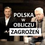 Prof. Romuald Szeremietiew i Andrzej Talaga: Co zagraża Polsce?