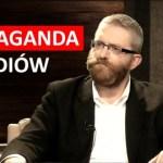 Reżimowa telewizja propagandowa