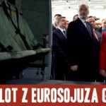 Biedahołki wyprowadzą nas z UE!