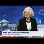 Gospodarka w rękach Morawieckiego