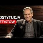 Jerzy Zelnik o prostytucji artystów