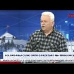 Spór polsko-francuski o przetarg na helikoptery