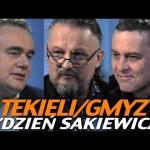 Tydzień Sakiewicza – Tekieli, Gmyz