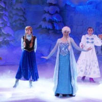 4 Brand NEW Frozen Summer Fun Original Videos Are Here!