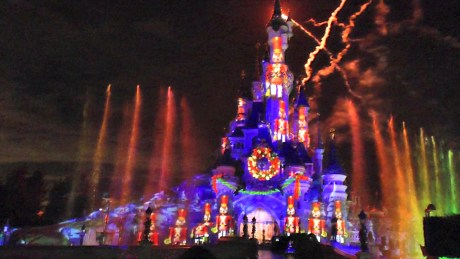 Disney Dreams! of Christmas