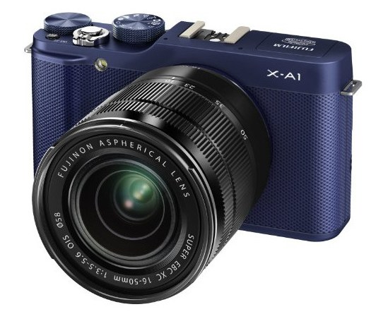 Fuji X-A! announced! | Mirrorless Rumors