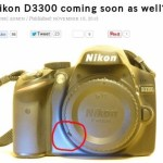 Nikon D3300 coming soon as well? | Nikon Rumors