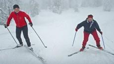 Instruktion Børn: Daglig aktivitet: børneinstruktion er for alle børn i alderen 0-12 år.Man skal være stor nok til at være på ski i en time uden mor og far. Vi […]