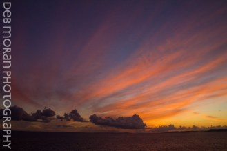 Caribbean Sunset #2