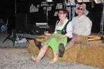 ...mit Heidi und Peter,